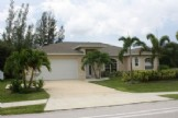 Vacation in Cape Coral 4 Bedroom house with pool