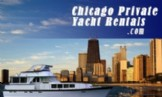 Chicago Private Yacht Rental Chicago Boat Rental