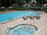 Timberwoods Vacation Villas in Sarasota Florida!